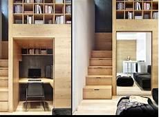 small apartment with snug small apartment with snug storage by denis svirid