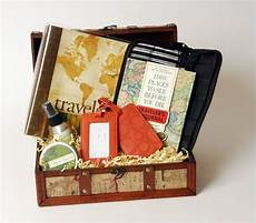 Wedding Gift Ideas For Travelers