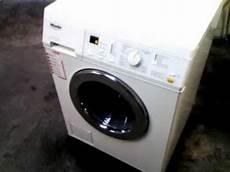 miele novotronic w 527 waschmaschine www ehtl de