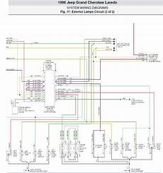 1997 jeep grand laredo wiring diagram 1997 jeep grand trailer wiring diagram trailer wiring diagram