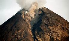 Indonesia The Country Of Heaven Mt Merapi The
