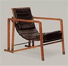 fauteuil eileen gray fauteuil transat d eileen gray