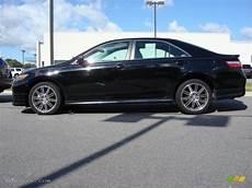 2008 toyota camry se v6 custom wheels photo 55964187