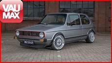 1979er Vw Golf 1 Gti Mit 16v Turbo Herz Carporn By Vau