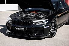G Power M5 - g power presents new bmw m5 upgrade concept