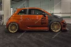 Fiat 500 Tuning - fiat 500 tuning sur l affichage photo 233 ditoriale