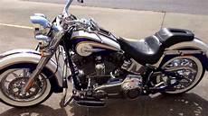 2014 Harley Davidson Softail by 2014 Harley Davidson Cvo Softail Deluxe