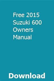 free online car repair manuals download 2002 chevrolet cavalier spare parts catalogs free 2015 suzuki 600 owners manual pdf download online full with images repair manuals car