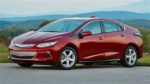 2019 Chevrolet Volt First Drive 108 Million Saved