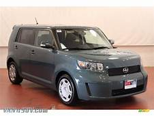 2010 Scion XB In Hypnotic Teal Mica  098113 VANnSUVcom