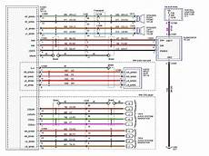 2003 jetta radio wiring diagram volovets info