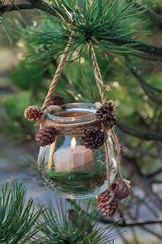 Weihnachtliche Deko Ideen Mit Zapfen Dekoideen