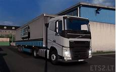 volvo fh16 2019 volvo fh16 ets 2 mods