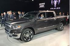 new 2019 ram 1500 up unveiled pictures specs
