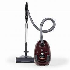 electrolux vaccum electrolux silent performer clean canister vacuum in