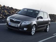Skoda Fabia Cool Edition - skoda fabia cool edition technical details history