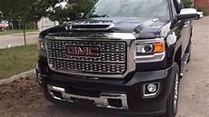 2019 gmc 2500hd 4wd crew cab denali 6 6l diesel