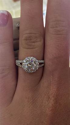 costco engagement ring rings pinterest costco