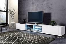 mobile basso soggiorno moderno mobile soggiorno tokyo 2 0 porta tv moderno con led 200 cm
