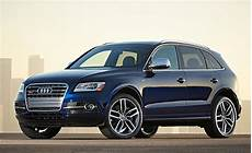 2016 Audi Q5 Review
