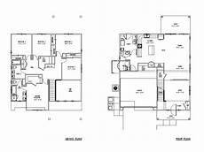 schofield barracks housing floor plans 5 bedroom new single family home schofield waaf 5 bed