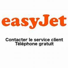 numero de telephone easyjet service client easyjet contact avec num 233 ro de t 233 l 233 phone