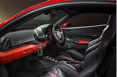 488 Gtb Interior by 488 Gtb Review 2017 Autocar
