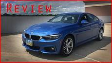 440i gran coupe 2018 bmw 440i gran coupe review
