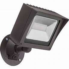 lithonia lighting olmf bronze outdoor integrated led wall flood light olmf p1 40k 120 ddb