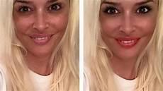 Daniela Katzenberger Ungeschminkt - fette augenringe daniela katzenberger ganz ungeschminkt