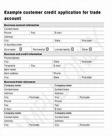 43 sle application form templates in doc