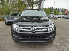 vw amarok highline 3 0 v6 tdi 4 mot ahk sthz upe 60 in