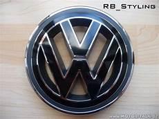 rb styling rb styling golf 5 gt r32 vw zeichen emblem