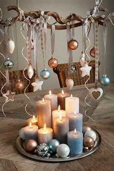 Kerzenständer Weihnachtlich Dekorieren - weihnachtliche bastelideen wie sie ihr zuhause f 252 rs