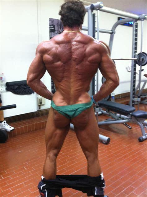 Jay Cutler Nude Photo