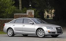 Audi A6 2006 - used 2006 audi a6 pricing for sale edmunds