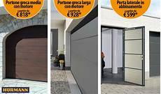 portoni sezionali hormann prezzi porte da garage basculanti e industriali hormann roma