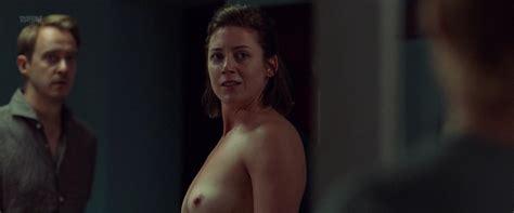 Jennie Silfverhjelm Naken
