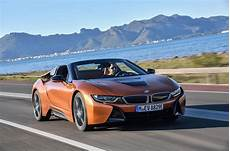 bmw i8 roadster 2018 bmw i8 roadster review test drive autocar india