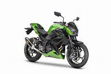Kawasaki Z300 Performance Specs 2016 2017 2018 2019