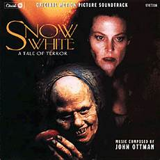 snow white a tale of terror soundtrack 1997