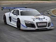 2012 New Audi R8 Lms Ultra Gt3 Real Madrid Edition