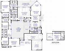 modern house plans with courtyard luxury modern courtyard house plan 61custom