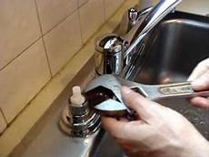 how to replace a moen kitchen faucet cartridge replace a moen kitchen faucet cartridge