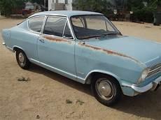 opel kadett b coupe kool kiemencoupe 1966 opel kadett b