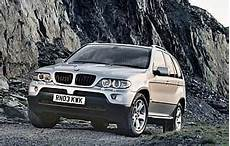 Car Reviews Bmw X5 3 0d Sport The Aa