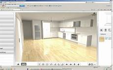 essential features that are to be considered for choosing the free kitchen design software