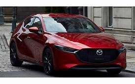 2019 New Mazda 3 Review And Specs