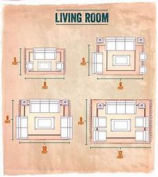 Area Rug Sizes Living Room