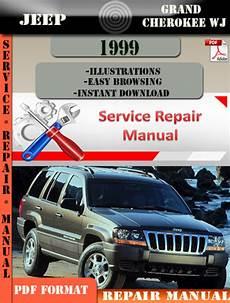 download car manuals pdf free 1992 jeep cherokee electronic valve timing jeep grand cherokee wj 1999 digital service repair manual downloa
